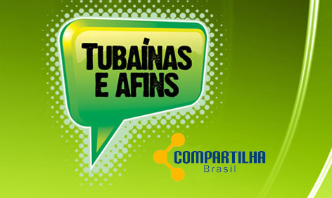 TUBAÍNAS E AFINS